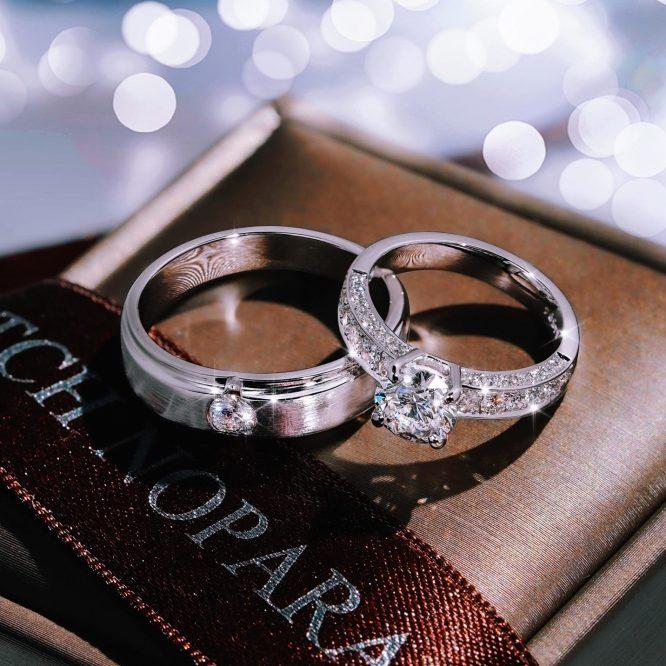แหวน แต่งงาน